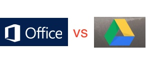 Microsoft Office vs Google Drive honest review